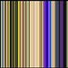 Vertical Color Field #1