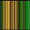 Vertical Color Field #4