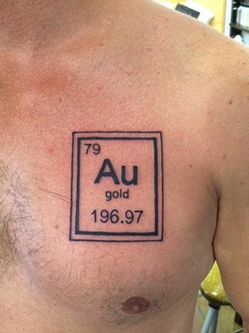 gold tattoo, elemental tattoo, Provincetown tattoo, Cape Cod tattoo, Ptown tattoo, truro, wellfleet, custom tattoo, coastline tattoo