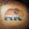 bear week, bear pride, custom tattoo, Provincetown, Cape Cod, Coastline, Ptown