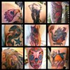 Charles Rouse - Provincetown tattoo