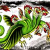 Alice White - 7 Headed Chicken Dragon