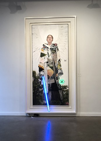 James Gortner, Art