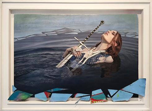 Siren & Sword  2013-2015
