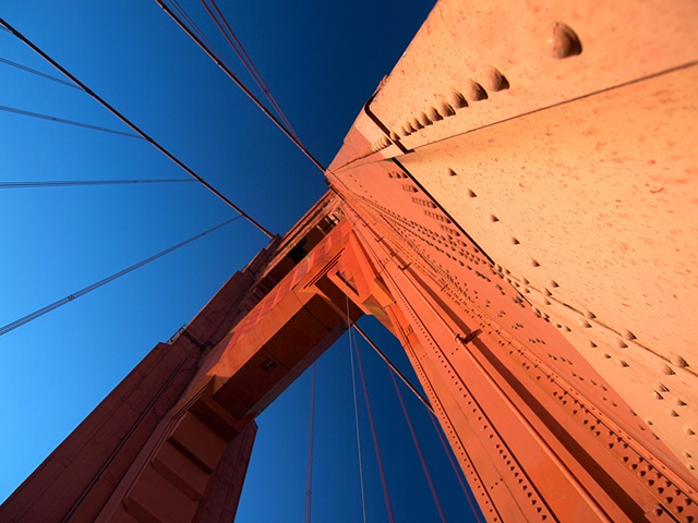 Golden Gate Vertigo