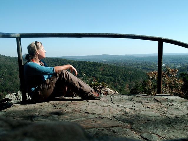 Arkansas Overlook