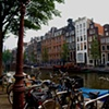 A Quintessential Amsterdam Canal