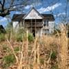Ozarks Farmhouse