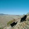 Climbing Cabezon