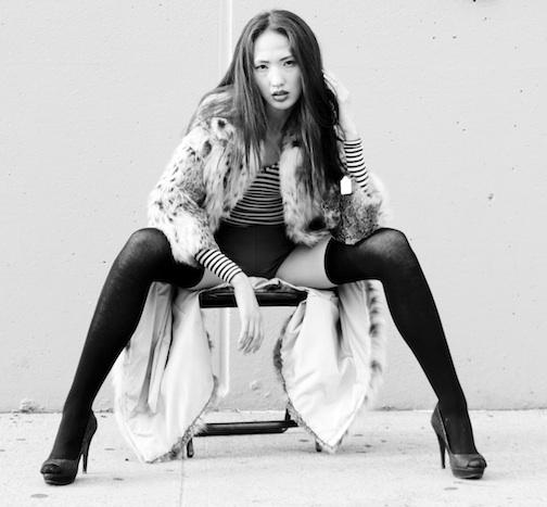 Jenny Agency Model Management