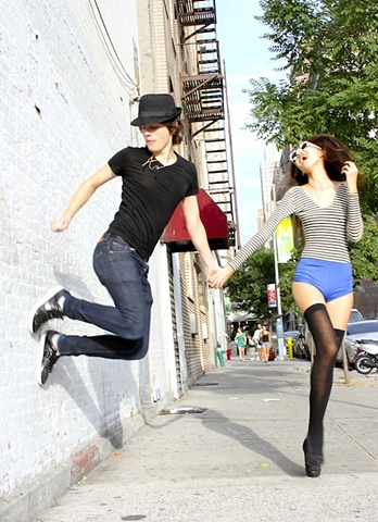 Jump Agency Model Management