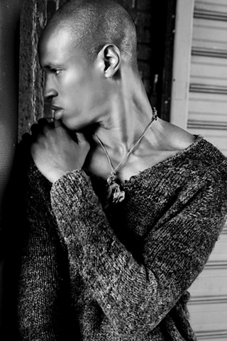 Jean-Luc, Agency Model Management