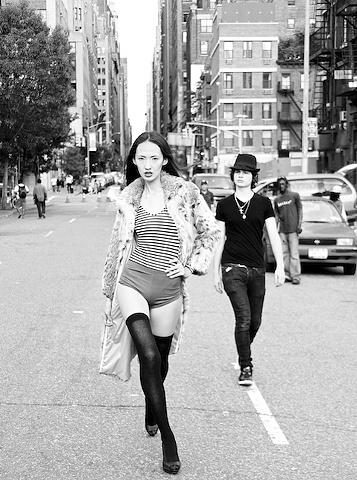 Manhattan Agency Model Management