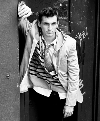 Stuart, Agency Model Management