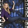Anastaysia, Agency Model Management