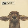 NY Arts Magazine: Vol 12