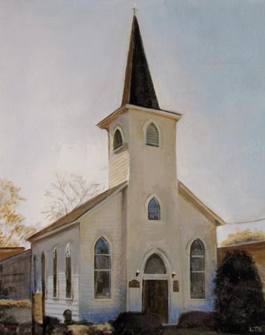 Landmark Church - Tinley Park, IL