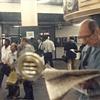OTB Times Sq.  NYC