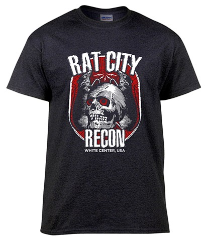Rat City Recon 2016