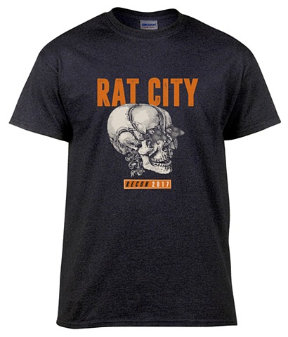 Rat City Recon 2017