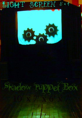 Shadow Box Set
