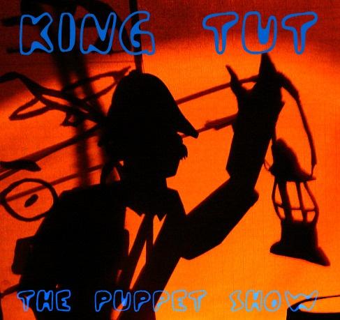 Howard Carter - shadow puppet