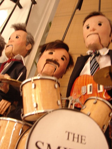 Marionette Brothers