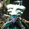 Queen Alien - Height 10'