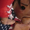 Boxer Marionette (too close up)