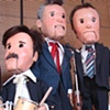 Smithe Brothers Marionettes