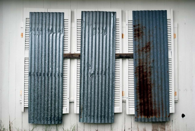 Three Shutters, Brenham, TX