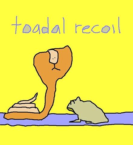 toadal recoil
