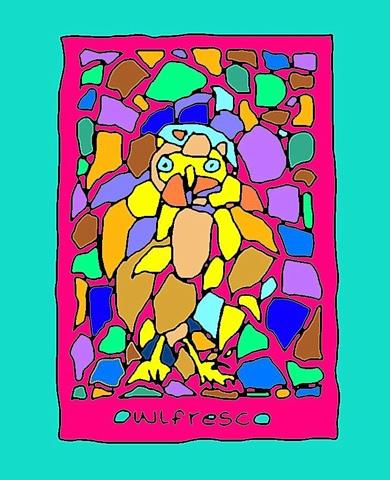 owlfresco