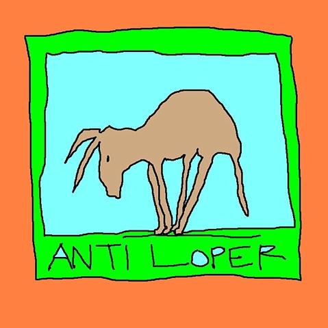anti toper