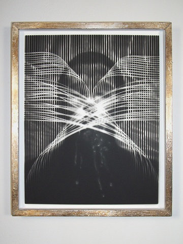 Benjamin Kress Shadow #3 print