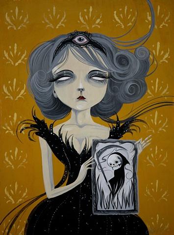 Babette (sold)