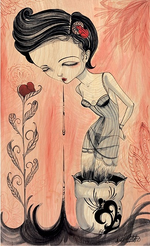 Love Sick (sold)