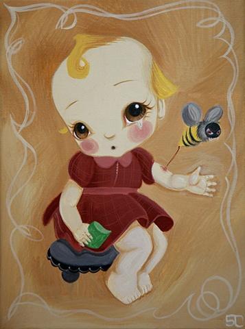 Cupie (sold)