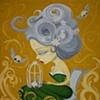 Yvette (sold)