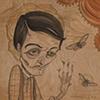 Di De Los Muertos 1 (sold)