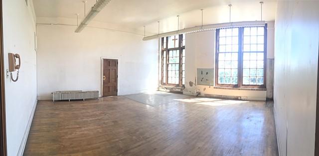 Classroom 17 Medina, NY