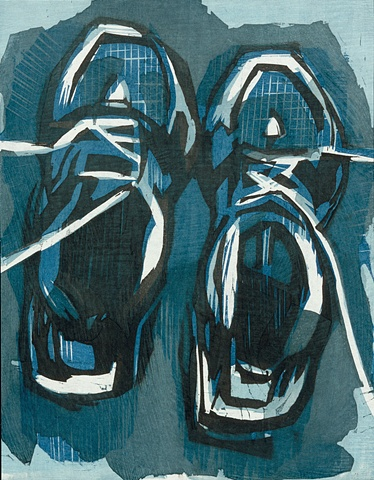 THE APARTMENT (Running Shoes)