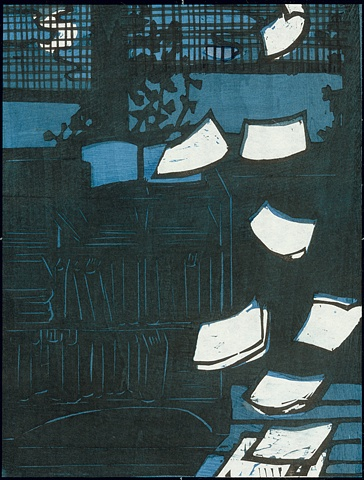 THE APARTMENT (Night Wind)