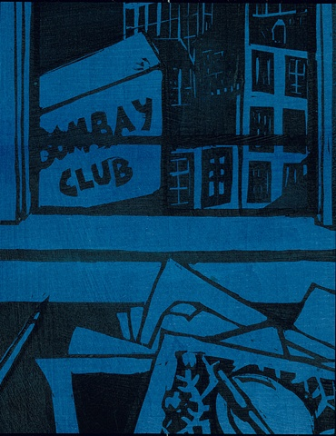 THE APARTMENT  (Bombay Club)