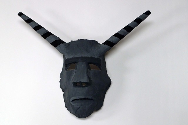 cultivating creativity - masks