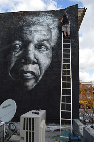 Mandela (in progress)