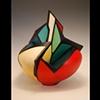 Acrylic on Clay, #1