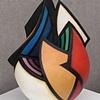 Acrylic on Clay