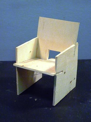 Chair study