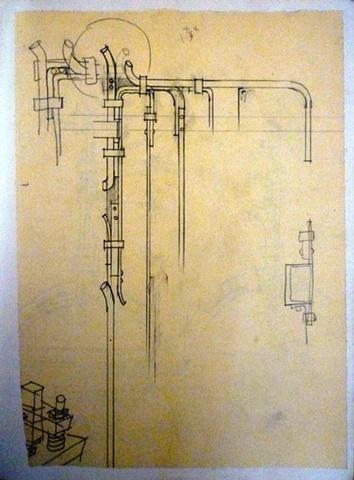 Gate detail study